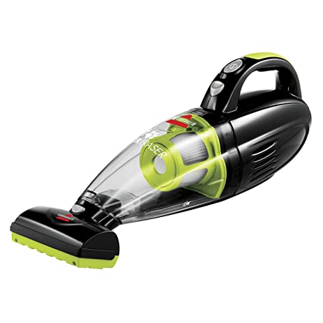 BISSELL Pet Hair Eraser Cordless Hand And Car Vacuum 1782