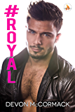 #ROYAL (Fever Falls Book 4) (English Edition)