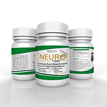 Neurotonic