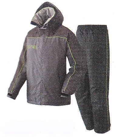 LOGOS LIPNER防水防寒スーツ コードウェルの画像
