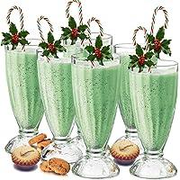 Milkshake - Juego de 6 vasos de soda