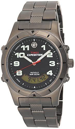 Timex T41101 Hombres Relojes