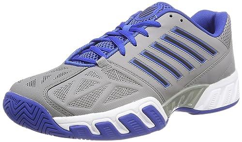 K-Swiss Performance Bigshot Light 3, Zapatillas de Tenis para Hombre: Amazon.es: Zapatos y complementos
