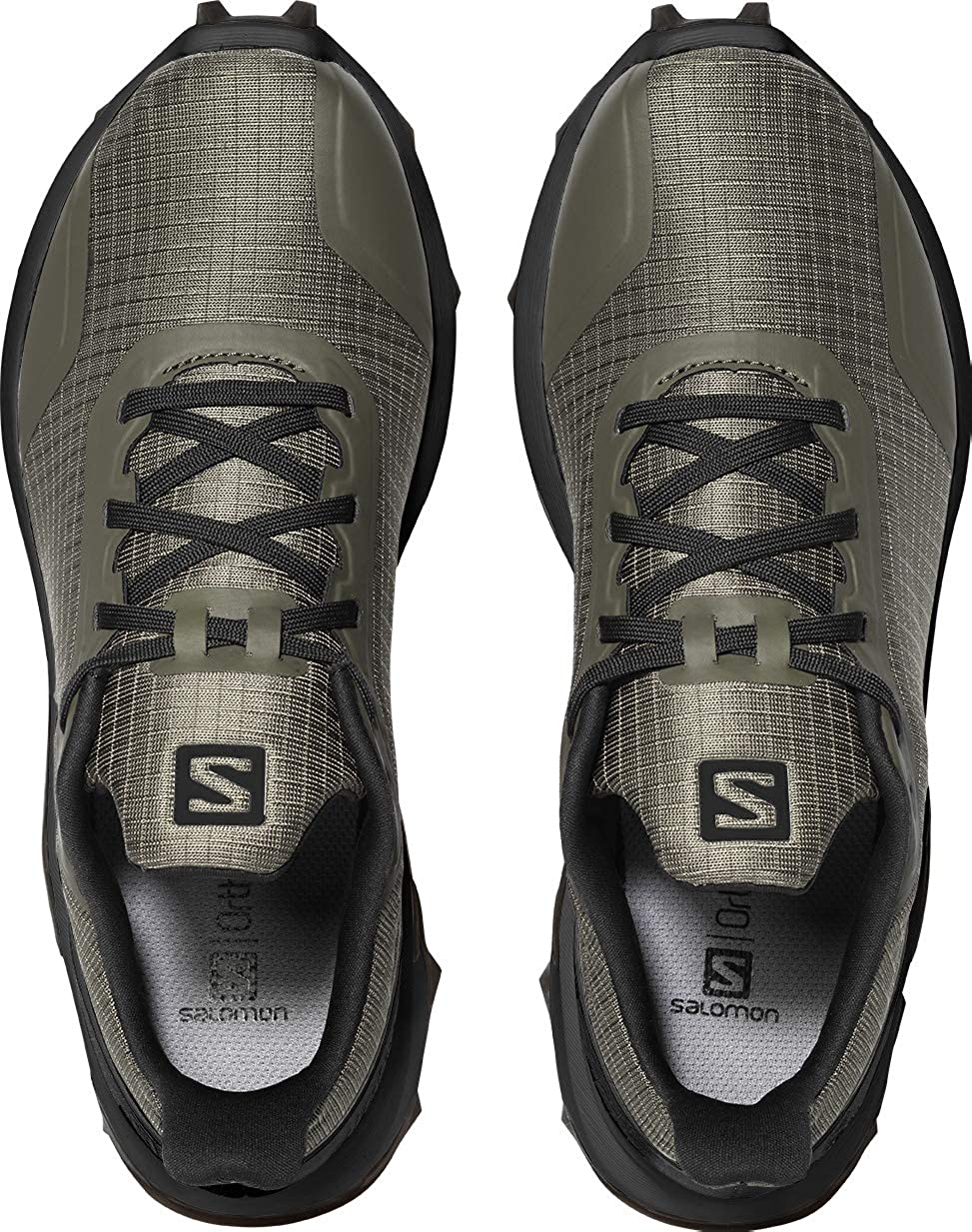 Salomon Trail Running Schuhe für Herren, ALPHACROSS GTX