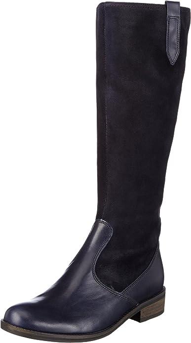 Gabor Shoes Damen Comfort Stiefel & Stiefeletten
