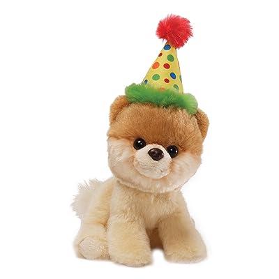 GUND Itty Bitty Boo Birthday: Toys & Games