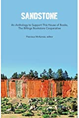 Sandstone: An Anthology to Support This House of Books Paperback
