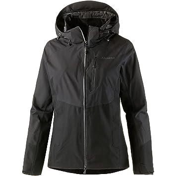 57c2701cb02e Schöffel Damen Jacket Nagano2 Jacken  Amazon.de  Sport   Freizeit
