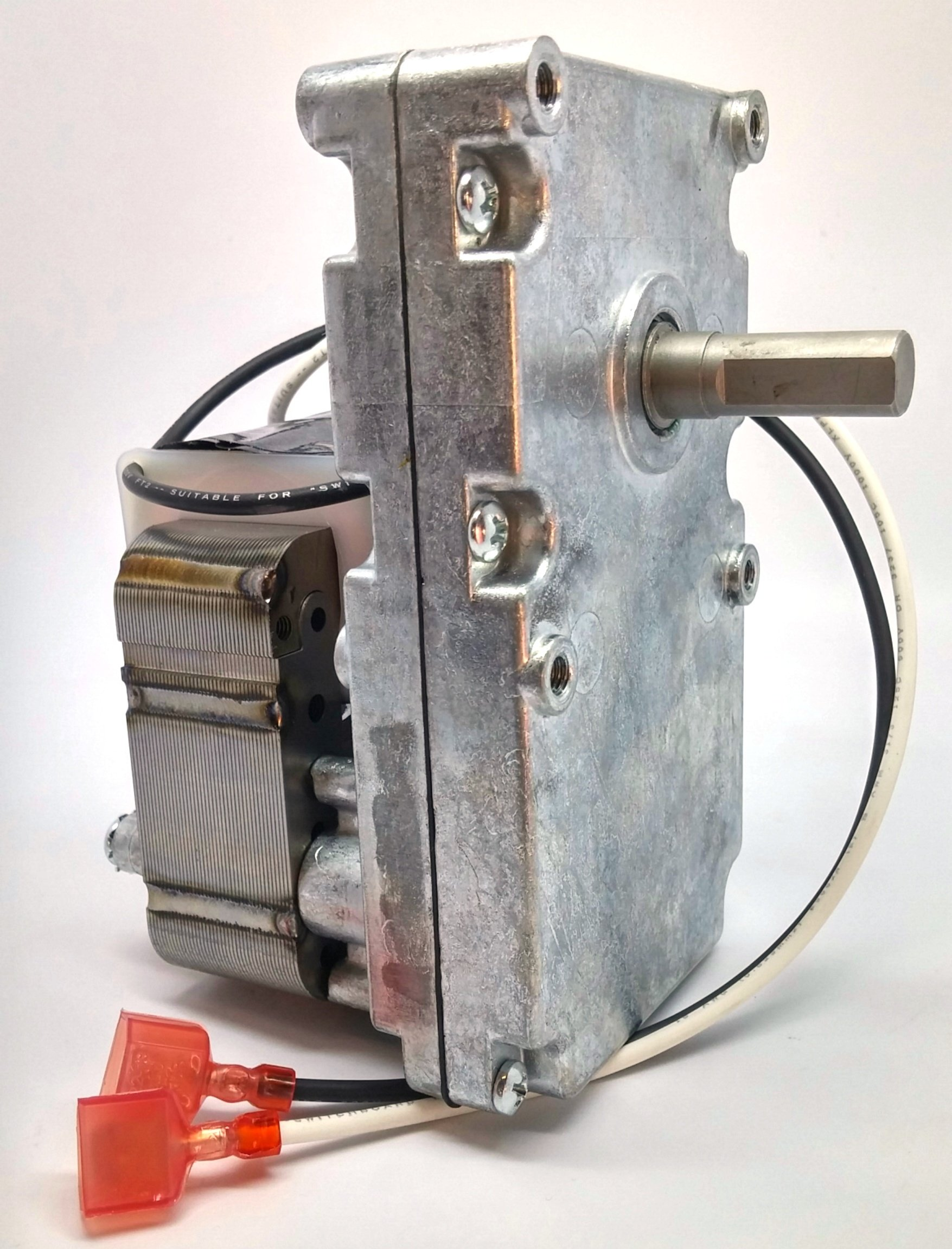 Winrich Pellet Stove Auger Feed Motor - Perfecta & Dynasty **Free Shipping** by Winrich