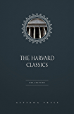 The Harvard Classics Collection [140 Books]