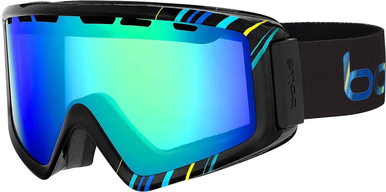 Bollé Z5 Otg Masque de ski Shiny