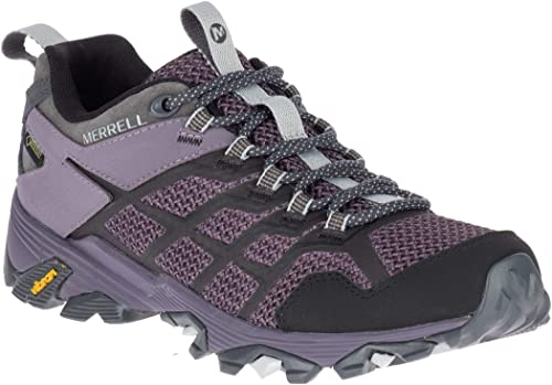 Moab Hiking Women's Fst Gore Shoe Tex® Merrell 76gvYybf