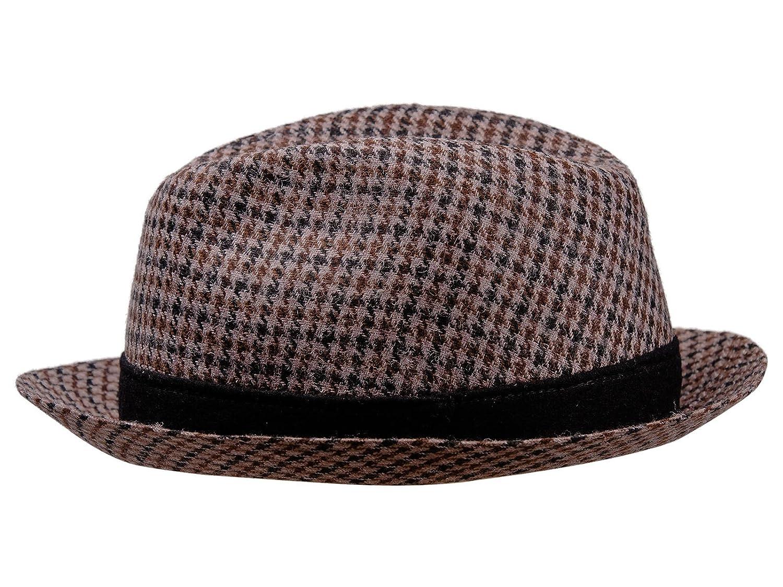 Sterkowski Professor Henry - Sombrero de Pescador Pata de Gallo  Amazon.es   Ropa y accesorios be231e98d8a