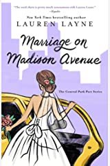 Marriage on Madison Avenue (3) (The Central Park Pact) Paperback