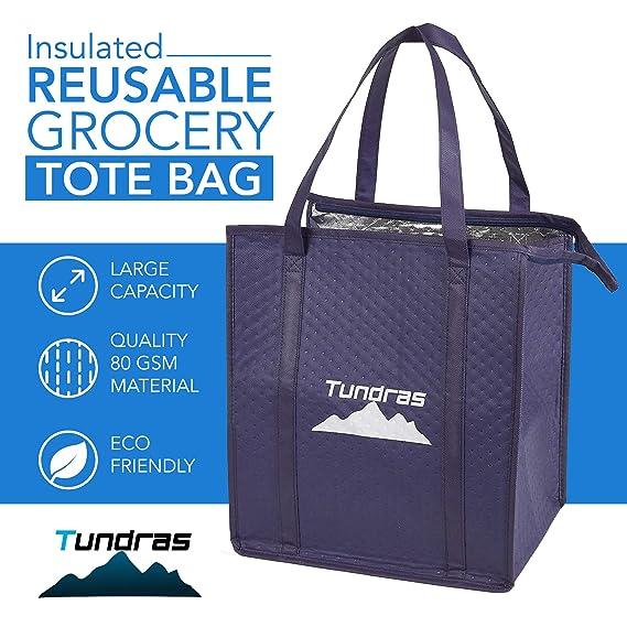 Amazon.com: Bolsas de alimentos reutilizables con ...