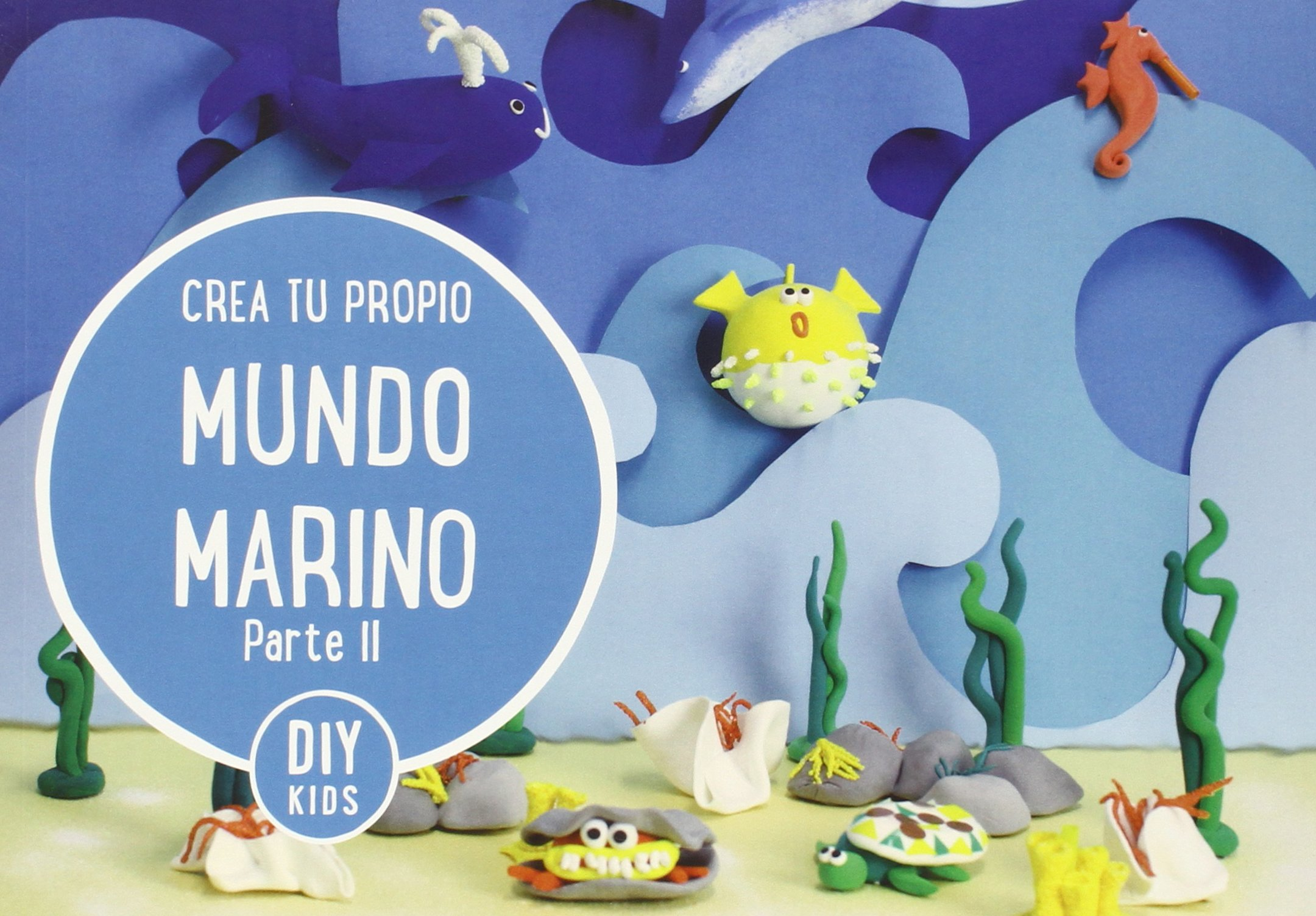 Download CREA TU PROPIO MUNDO MARINO II pdf epub