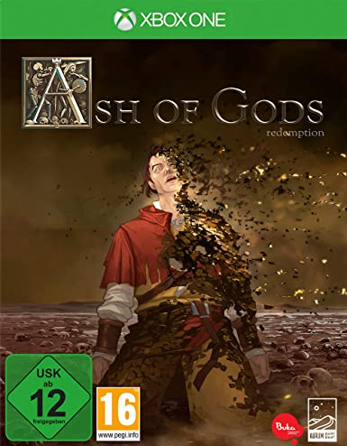 Ash of Gods Redemption [Xbox One] [Importacion Alemania]: Amazon ...