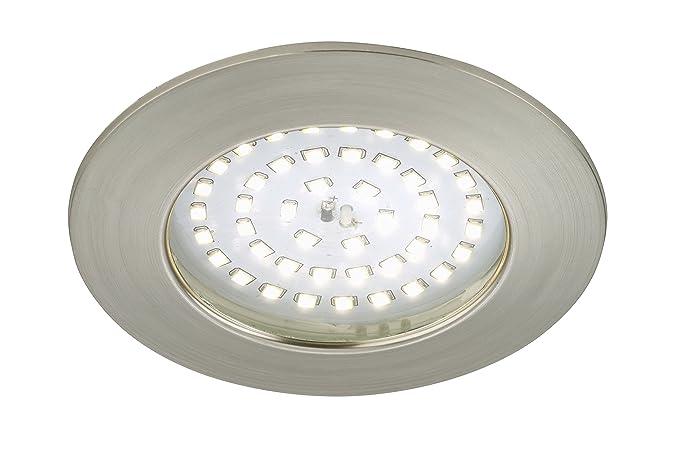 Briloner leuchten 7236 012 luci da incasso per esterno plastica