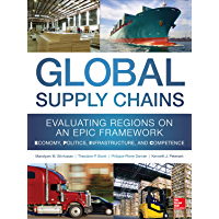 Global Supply Chains: Evaluating Regions on an EPIC Framework – Economy, Politics, Infrastructure, and Competence