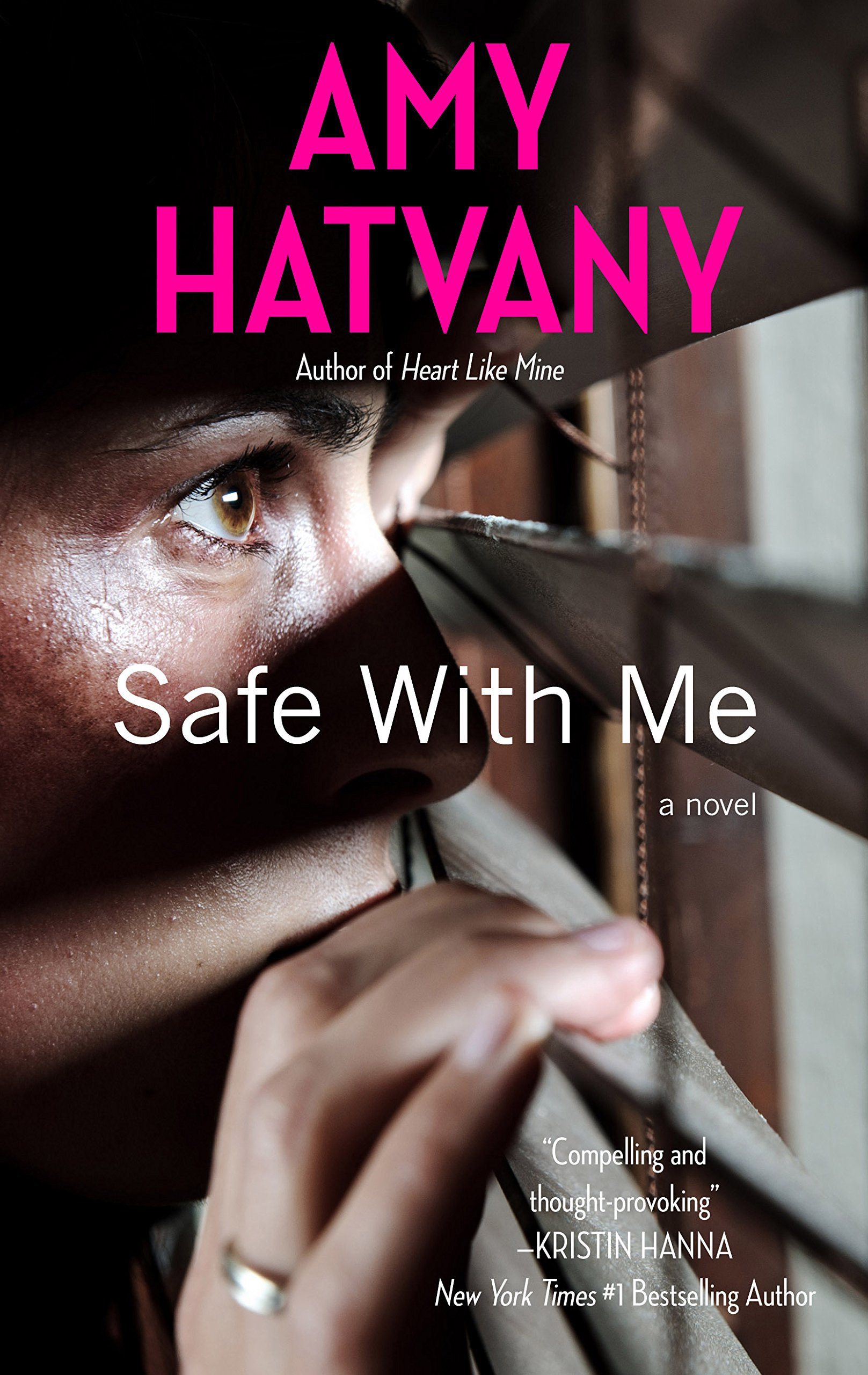 Safe With Me (Thorndike Press Large Print Women's Fiction) pdf