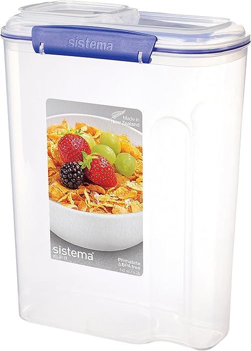 Top 8 Long Term Food Storage Kits