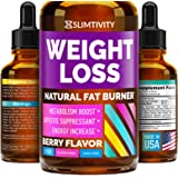 Appetite Suppressant for Weight Loss - Great Way to Lose Weight Fast for Women & Men - Our Advanced Metabolism Booster for We