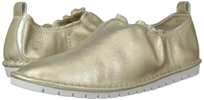Kelsi Dagger Brooklyn Women's Royce Sneaker B07343PGRX 9.5 B(M) US|Platinum