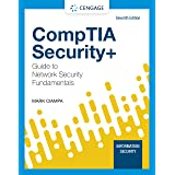 CompTIA Security + Guide to Network Security Fundamentals (MindTap Course List)