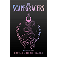 The Scapegracers book cover