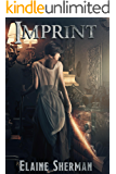 Imprint: Book One: The Jade Dragon