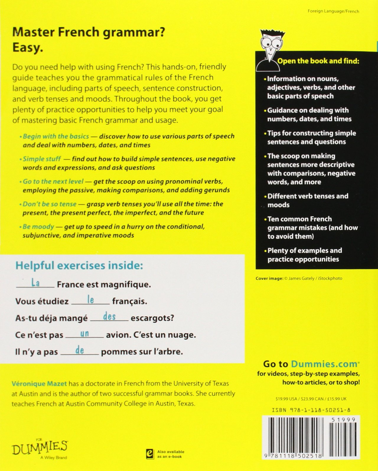 french grammar for dummies r amazon co uk veronique mazet french grammar for dummies r amazon co uk veronique mazet 8601420722835 books