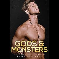 Gods & Monsters (English Edition)