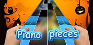Magic Piano Tiles: Halloween by Piano Music House