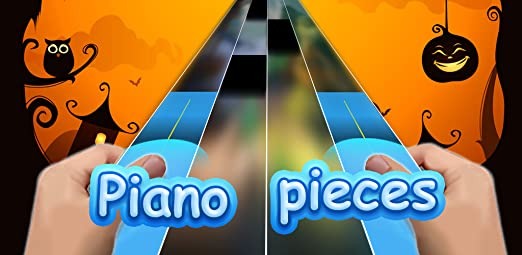 Amazon com: Magic Piano Tiles: Halloween: Appstore for Android