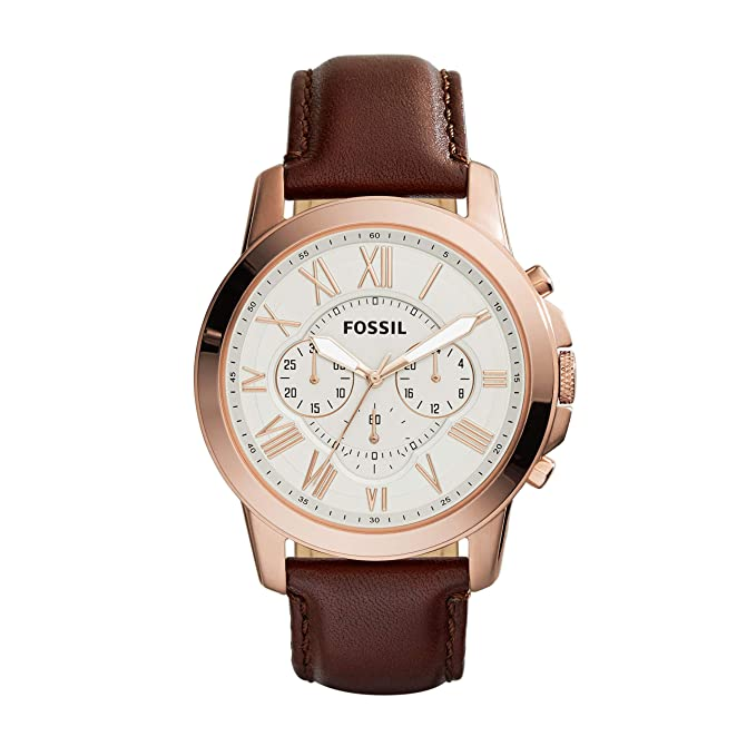 Fossil Men's Watch FS4991