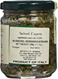 Il Mongetto Salinas Salted Capers 7 oz.