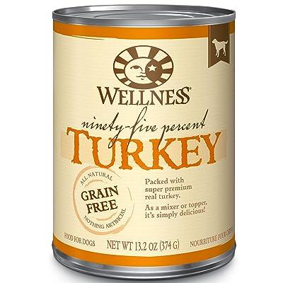 Wellness Natural Pet Food Wet