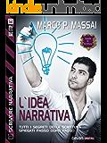 L'idea narrativa: Scrivere narrativa 7 (Scuola di scrittura Scrivere narrativa)