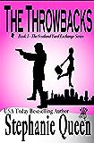 The Throwbacks (The Scotland Yard Exchange Book 1) (English Edition)