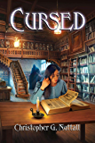 Cursed (Schooled in Magic Book 17) (English Edition)