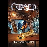 Cursed (Schooled in Magic Book 17)