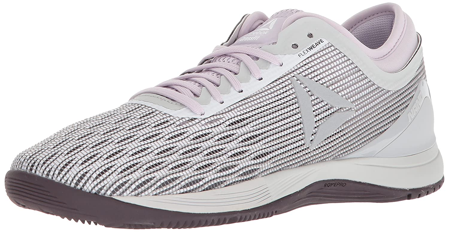Reebok Women's CROSSFIT Nano 8.0 Flexweave Cross Trainer -