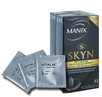 latex freie kondome