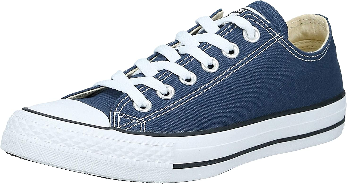 Converse Women's M9697 Low-Top Sneakers