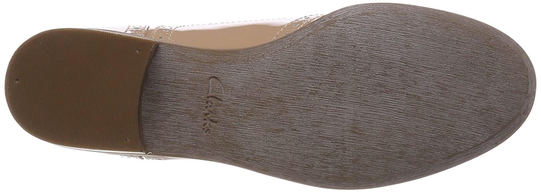 Clarks Clarks Clarks Hamble Oak, Scarpe Stringate Brosso Donna | Tecnologia moderna  e12f74