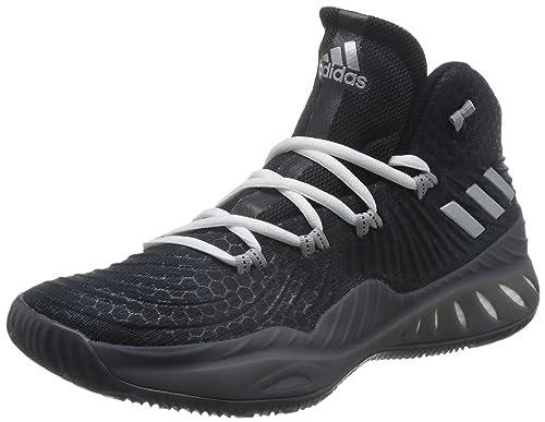 Adidas Crazy Explosive 2017, Zapatillas de Deporte para Hombre: Amazon.es: Zapatos y complementos