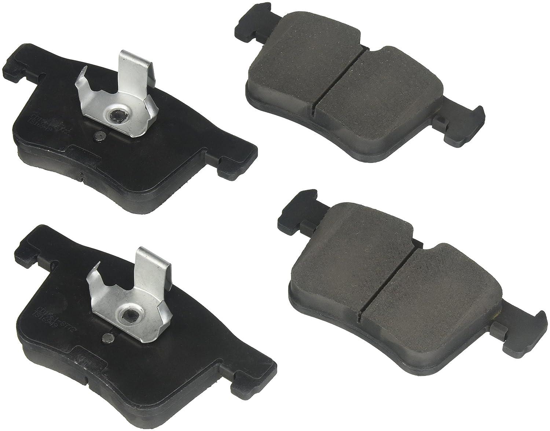 Dash4 CD1561 Ceramic Brake Pad