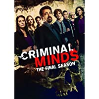 Criminal Minds: The Final Season