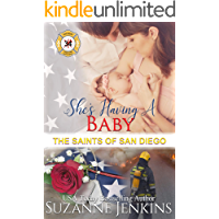 She's Having a Baby: The Saints of San Diego