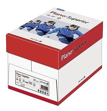 Papyrus 88026776 Druckerpapier Planosuperior 60 Gm² A4 500 Blatt